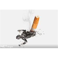 Sigarayı Bırakacaklar İlk Önce Zihinlerinde Bıraks