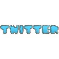 Eğlenceli Twitter Butonları