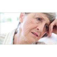 Kadınlarda Yaşlılık Bunalımı