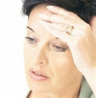 Kadın Hayatında Menopoz Evresi