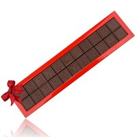 Mesajlı Sevgi Çikolataları