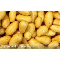 Patatesleriniz Filizlenmesin