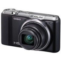 Casio Exilim Ex-zr700 Mini Testte...
