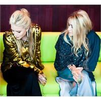 Mary Kate&ashley Olsen Stili