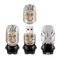 Mimobot 8 Gb Kapasiteli Einstein Flash Bellekler