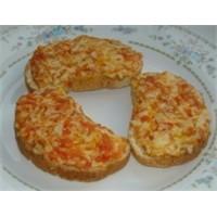 Nefis Kahvaltılık Küçük Ekmekler