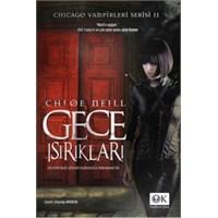 Gece İsırıkları – Chloe Neill | Yorum