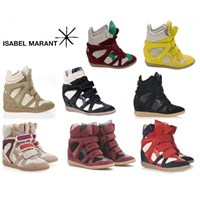 Love Or Hate İsabel Marant Sneakers