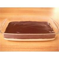 Çikolatalı Sofra Kremi