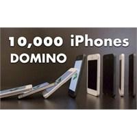 Video: Bu Kadar İphone'u Nereden Buldular?