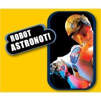 Robonot Uzayda Bir İlki Başardı
