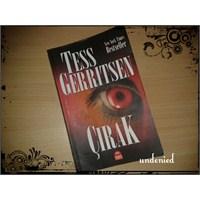 Çırak / Tess Gerritsen