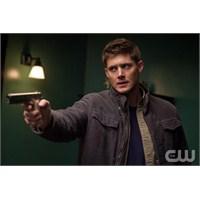 "Supernatural 8x19 ""Taxi Driver"" - Promo Videolar"