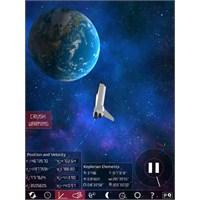 Yörünge Yolculuğu Uygulaması