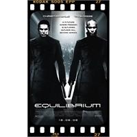 Equilibrium: 3 Büyük Disütopyanın Bileşkesi