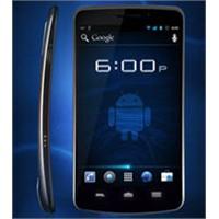 Samsung Galaxy Nexus'un Özellikleri Ve Resimleri