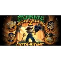 İphone/ipad İçin Zombie Wonderland 2: Outta Time