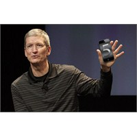 Apple İphone 5'in Özellikleri Resmen Açıklandı!
