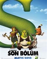 Shrek Forever After - Shrek Sonsuza Dek Mutlu