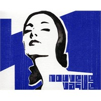 Nouvelle Vague ''Dawn Of İnnocence'' Geliyor!