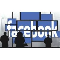 "Facebook Profiline ""Profesyonel Beceriler"""
