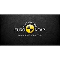 Euro Ncap Son Yaptığı Test Sonuçları