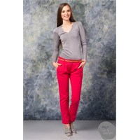 Kimler Pembe Renkli Pantolonları Seviyor