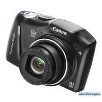 Canon Powershot Sx150 Fotoğraf Makinesi Ve Canon P