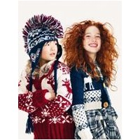 Benetton Kız Çocuk Elbise Modelleri