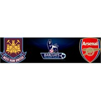 West Ham United - Arsenal Maç Öncesi