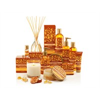 Body Shop Candied Ginger Serisi