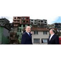 Kentsel Dönüşüm Kira Tutarı 15 Milyon Tl'yi Geçti