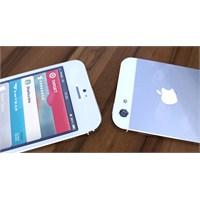 İphone 5'in Tanıtım Ve Ön Sipariş Tarihi 12 Eylül'