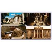 Görülmesi Gereken İstanbul Müzeleri