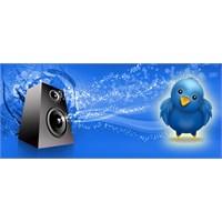 """Twitter'ın """"Müzik Uygulaması"""" Gerçek Oluyor!"""