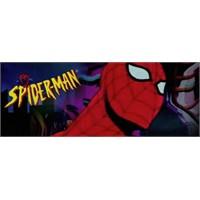Örümcek Adam Çizgi Filmleri Tamamlandı
