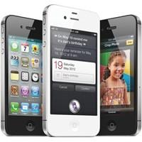 İphone 4s Satış Rekorunu Kırdı