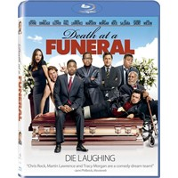 Death at a Funeral -Çılgın Cenaze-Cenazede Ölüm