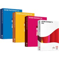 Sertifikalı Adobe Cs4 Grafik Tasarım Eğitimi