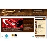 Türkiye'nin Sanat Portalı - Evetbenim.Com