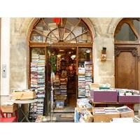 Paris'teki Kitapçılar