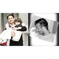 Ünlü Bayanlar En Yakışıklı Babaları Seçtiler !