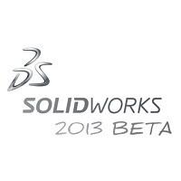 Solidworks 2013'den İlk Kareler