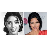 Kim Kardashian Kusursuz Değil
