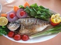 Haftada 1 Kez Balık Yiyin
