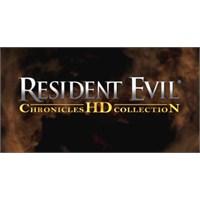 Resident Evil: Chronicles Hd'nin Çıkış Tarihi