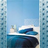 En Güzel Mavi Odalar