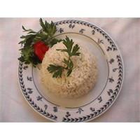 Pirinç Pilavı Tarifi, Yapılışı Ve Malzemeleri