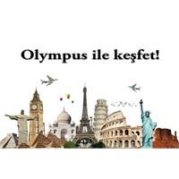 Olympus Fotoğraf Yarışması Başladı