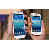Samsung Galaxy S4 Mini İnceleme,özellikleri Video